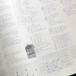 地区の記録ページ